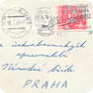 "The letter ""Torches No. 1"" (Pochodně č. 1) sent to the Union of Czechoslovak Writers (Source: ABS)"